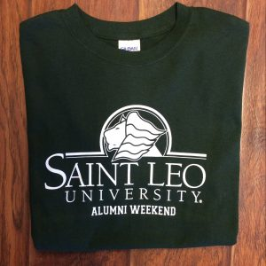 Saint Leo Alumni Tee