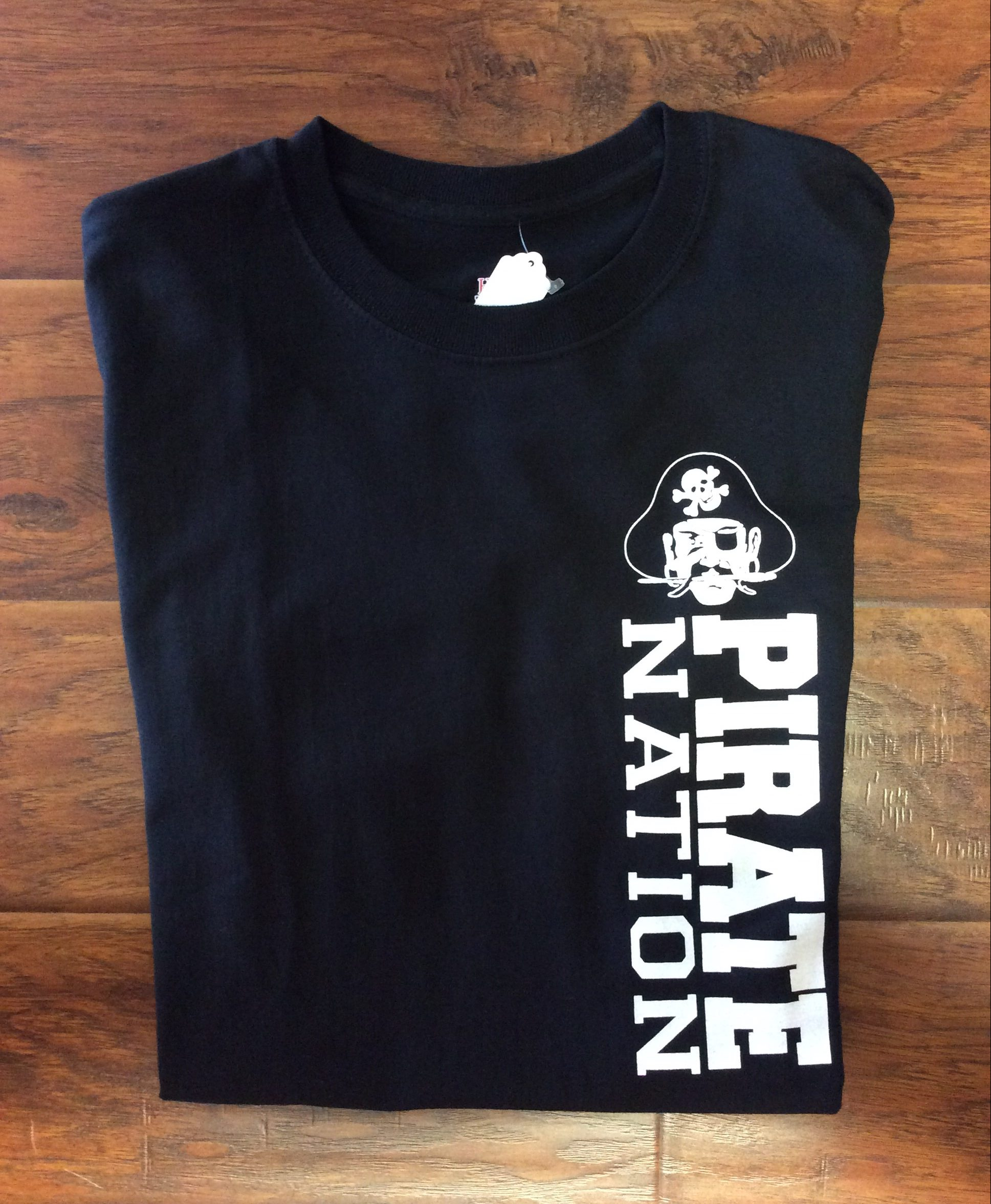 Pirate Nation Tee