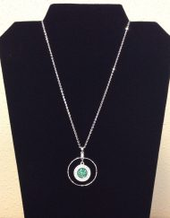 USF Mobile Colligiate Necklace