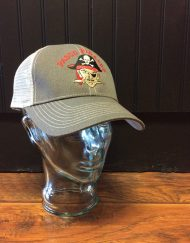 Pasco Pirates Trucker Hat