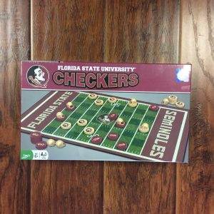 FSU Checkers
