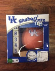 University of Kentucky Shake N' Score