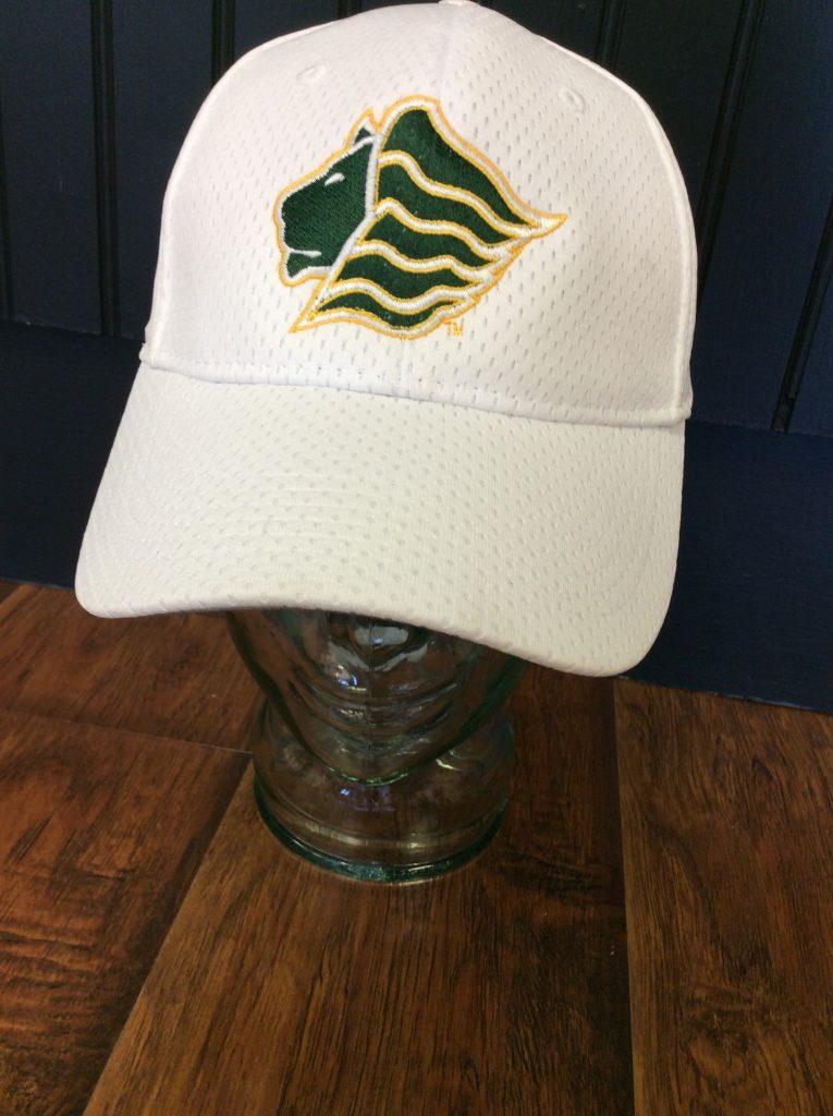 Saint Leo Fitted Hat