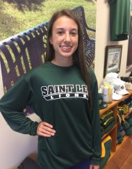 Long Sleeve Saint Leo Wicking Shirt