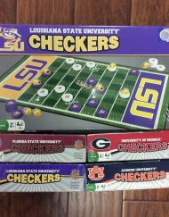 Football Checkers