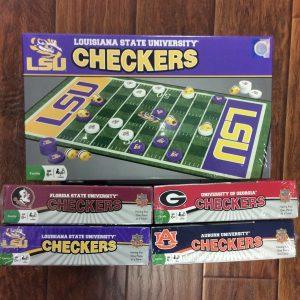 Football Checkers