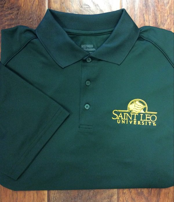 Men's Saint Leo Extreme Performance Polo