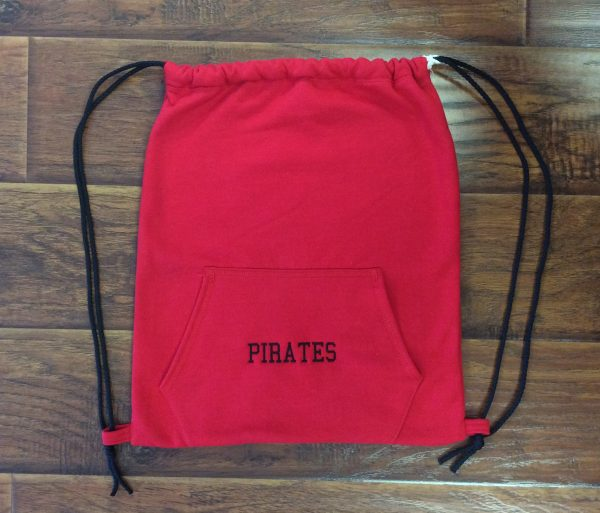 Pasco Drawstring Bags