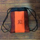 Drawstring Bulldog Bag