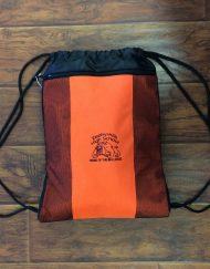 Drawstring Bulldog Bag