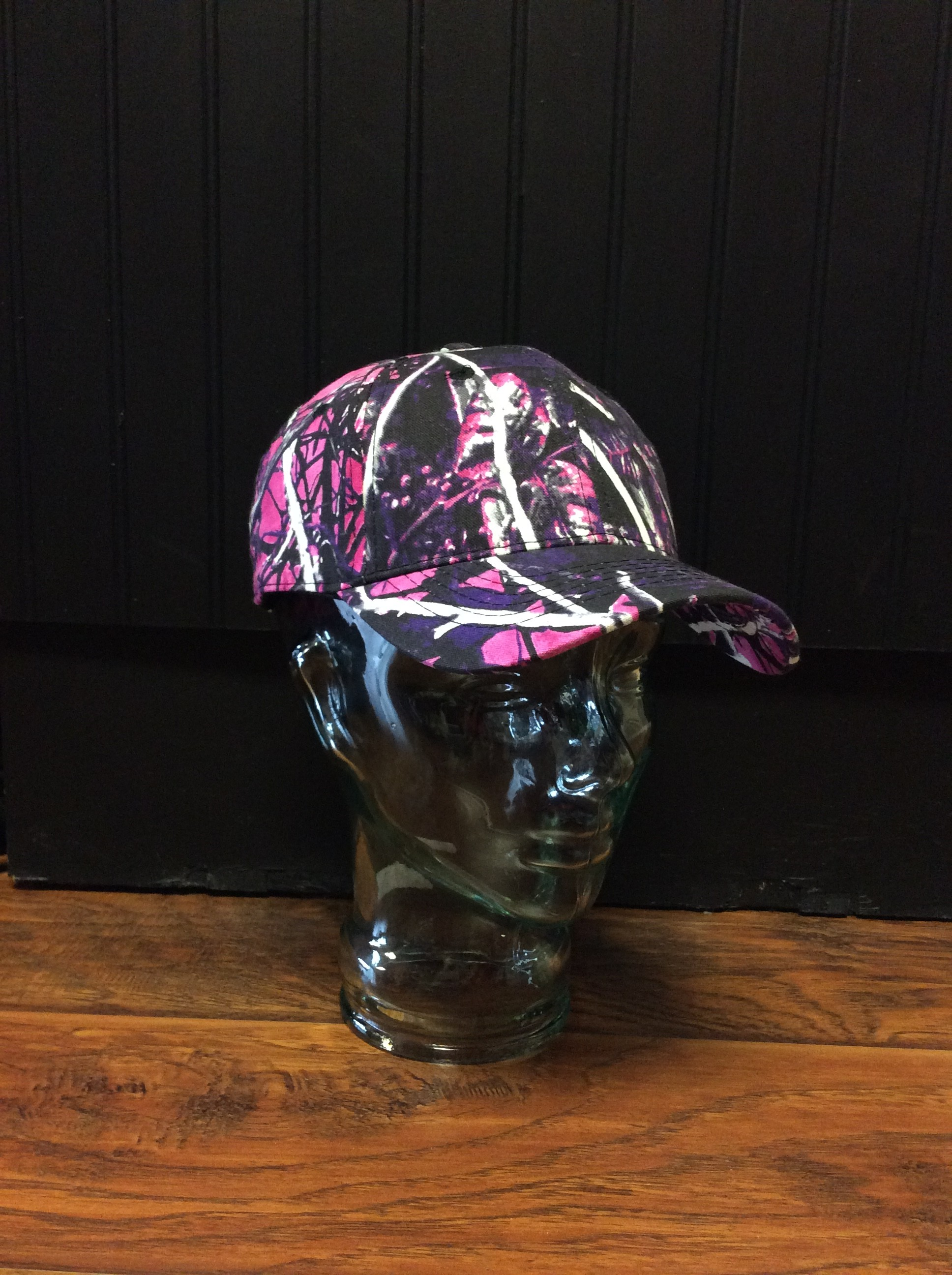 Muddy Girl Cap