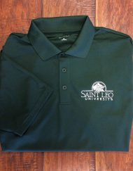 Men's Saint Leo Wicking Polo