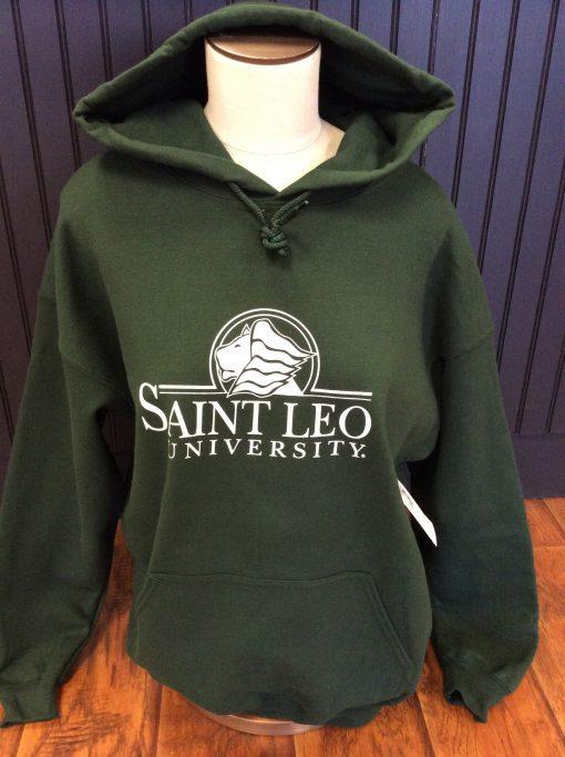 Saint Leo Hoodie Sweatshirt