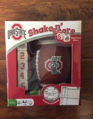 Ohio State Shake N' Score