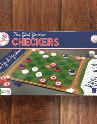 Baseball Checkers