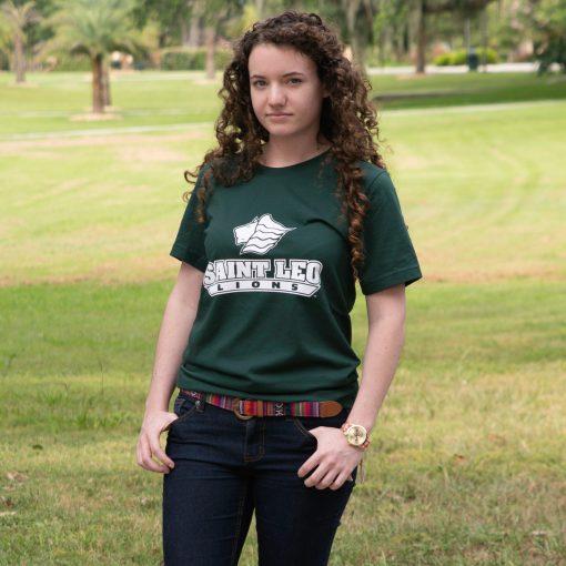 Saint Leo Lions Tee Shirt