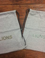 Saint Leo Lions Drawstring Bag