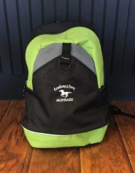Academy at the Farm Backpack
