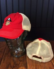 Pirate Mesh Back Cap